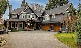 2691 Crescent Drive, Surrey, BC, V4A 3J9