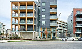 608-3588 Sawmill Crescent, Vancouver, BC, V5S 0H5