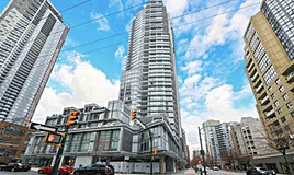 2504-1283 Howe Street, Vancouver, BC, V6Z 0E3