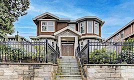 6749 Oak Street, Vancouver, BC, V6P 3Z5