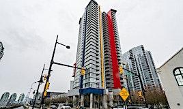 1106-602 Citadel Parade, Vancouver, BC, V6B 1X2