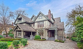1333 The Crescent, Vancouver, BC, V6H 1T7