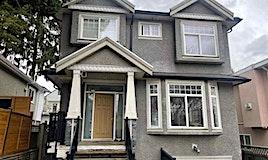 5317 Mckinnon Street, Vancouver, BC, V5R 4C7