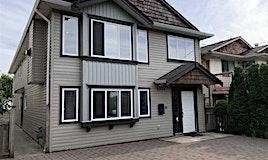 2356 Rindall Avenue, Port Coquitlam, BC, V3C 1V2