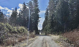 LOT E Byng Road, Gibsons, BC, V0N 2W5