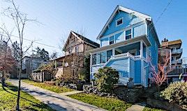 2057 Cypress Street, Vancouver, BC, V6J 3M2