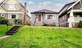 3342 W 5th Avenue, Vancouver, BC, V6R 1R7