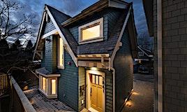 3861 Willow Street, Vancouver, BC, V5Z 1W9
