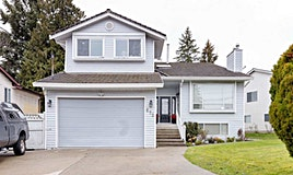 673 Morrison Avenue, Coquitlam, BC, V3J 4H6