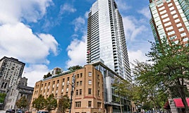 2405-1028 Barclay Street, Vancouver, BC, V6E 0B1