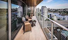 2303-1480 Howe Street, Vancouver, BC, V6Z 0G5