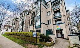 303-688 E 16th Avenue, Vancouver, BC, V5T 2V4