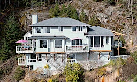 722 Channelview Drive, Bowen Island, BC, V0N 1G1
