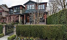 531 W 18th Avenue, Vancouver, BC, V5Z 1V7