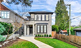 3415 W 15th Avenue, Vancouver, BC, V6R 2Z2