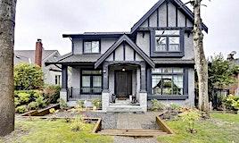 855 W King Edward Avenue, Vancouver, BC, V5Z 2C9