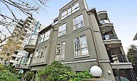 402-4688 W 10th Avenue, Vancouver, BC, V6R 2J5