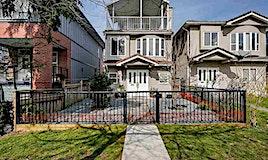 735 E 20th Avenue, Vancouver, BC, V5V 1N2