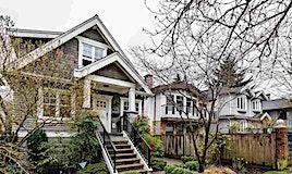 2555 Oxford Street, Vancouver, BC, V5K 1M9