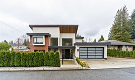 955 Forest Hills Drive, North Vancouver, BC, V7R 1N4