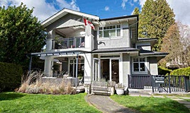 1447 Ottawa Avenue, West Vancouver, BC, V7T 2H6