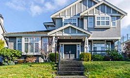 4468 Magnolia Street, Vancouver, BC, V6J 4B5