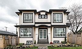 3699 Napier Street, Vancouver, BC, V5K 2Y1