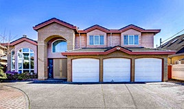7620 Lancing Court, Richmond, BC, V7C 3Z5