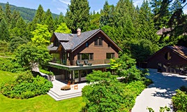 3055 Marine Drive, West Vancouver, BC, V7V 1M4