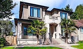 3949 W 33rd Avenue, Vancouver, BC, V6N 2H7