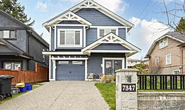 7347 Stride Avenue, Burnaby, BC, V3N 1V3