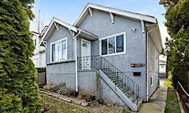 4339 Rupert Street, Vancouver, BC, V5R 2H9