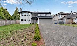 9122 156a Street, Surrey, BC, V4N 2X2
