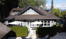 1712 Cedar Crescent, Vancouver, BC, V6J 2R2