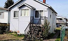 3167 E 47th Avenue, Vancouver, BC, V5S 1C7