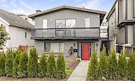 2551 E Pender Street, Vancouver, BC, V5K 2B4