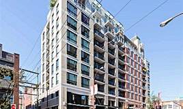 810-189 Keefer Street, Vancouver, BC, V6A 0C8