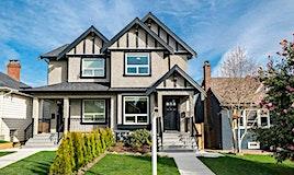 1-3079 Grant Street, Vancouver, BC, V5K 3H8