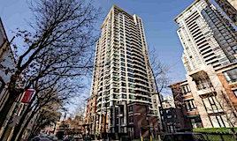 1602-977 Mainland Street, Vancouver, BC, V6B 1T2