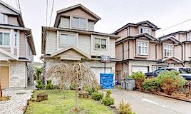 4927 Chatham Street, Vancouver, BC, V5R 3Z1