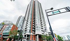 2005-688 Abbott Street, Vancouver, BC, V6B 0B9