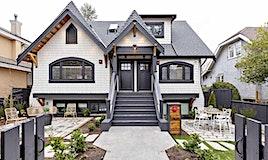 3259 W King Edward Avenue, Vancouver, BC, V6L 1V6