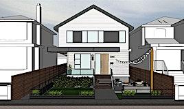 A-2161 E 28th Avenue, Vancouver, BC, V5N 2Y1