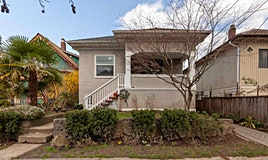 1563 Grant Street, Vancouver, BC, V5L 2Y3