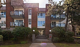 204-1640 W 11th Avenue, Vancouver, BC, V6J 2B9