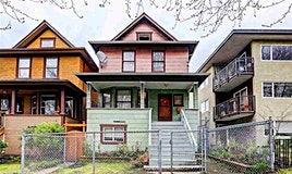 2047 Pandora Street, Vancouver, BC, V5L 1N1