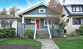 3542 W 16th Avenue, Vancouver, BC, V6R 3C1