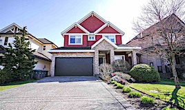 3464 Rosemary Heights Drive, Surrey, BC, V3Z 2L3