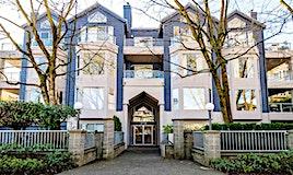 404-3720 W 8th Avenue, Vancouver, BC, V6R 1Z3