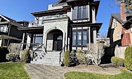 4015 W 35th Avenue, Vancouver, BC, V6N 2P4